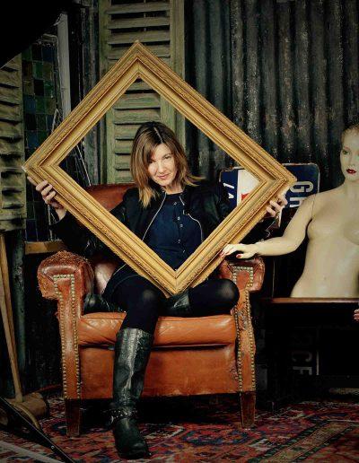 Lisa - Studio - Nikon
