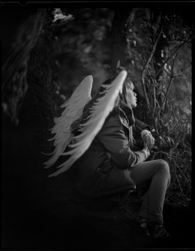 Angel 2 - MMP f2.5 Large Format Film