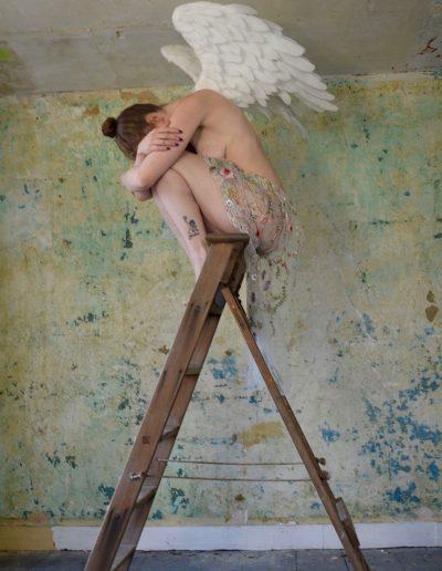 Fallen - Angel