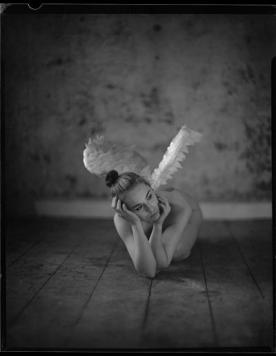 Fallen Angel - MMP f2.5 Large Format Film