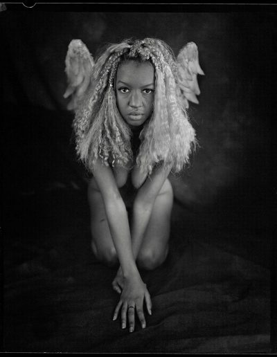 Angel Sadie - Large Format