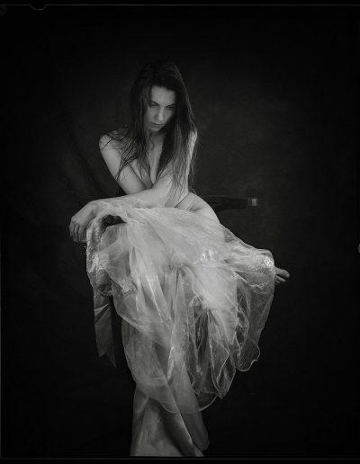 Miss Havisham - Large Format
