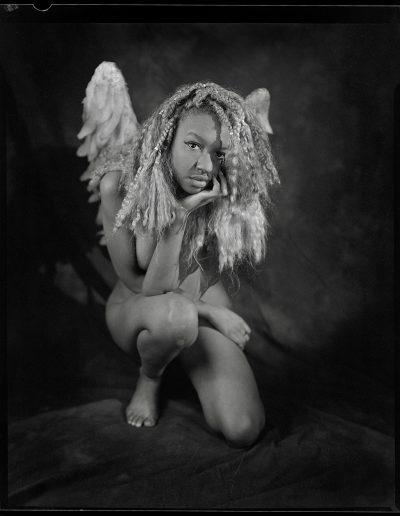 Angel - Large  Format